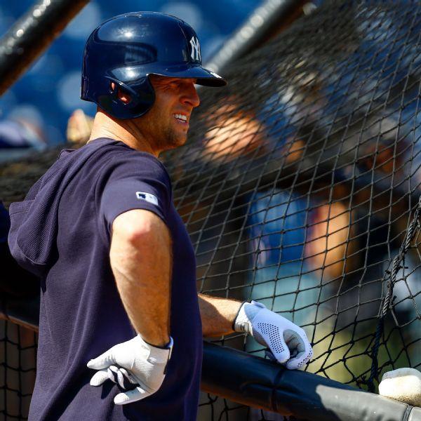 World Series drought disappointing for Yankees' Brett Gardner