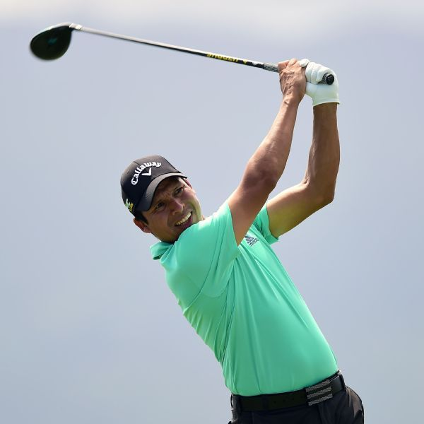 Andres Romero holds lead as Puerto Rico Open returns to PGA Tour