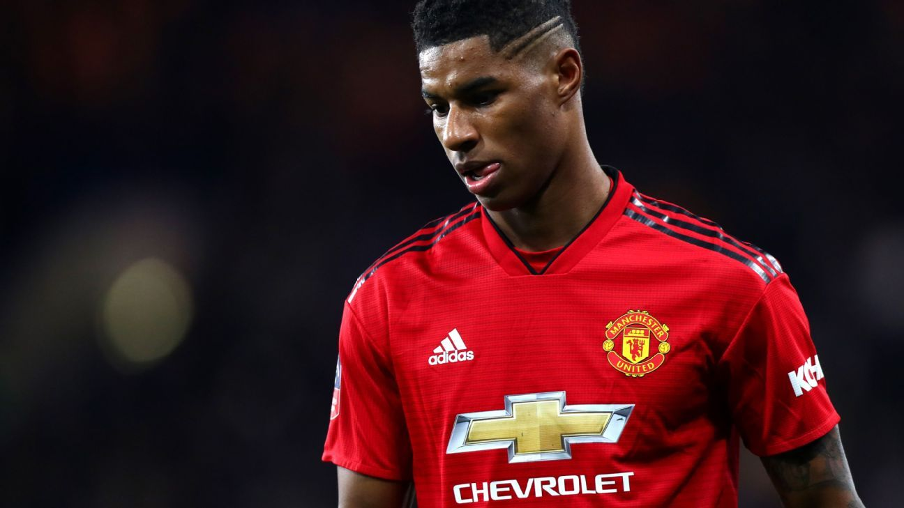 LIVE Transfer Talk: Barcelona eye Marcus Rashford move; Arsenal to swoop for Nicolas Pepe