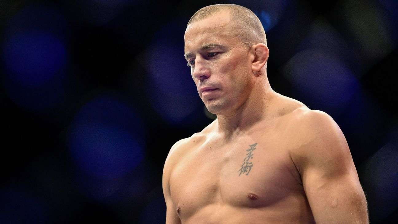 GSP vs. Khabib: Who would win?