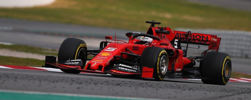 Why Ferrari left Mercedes feeling flustered in week one of testing