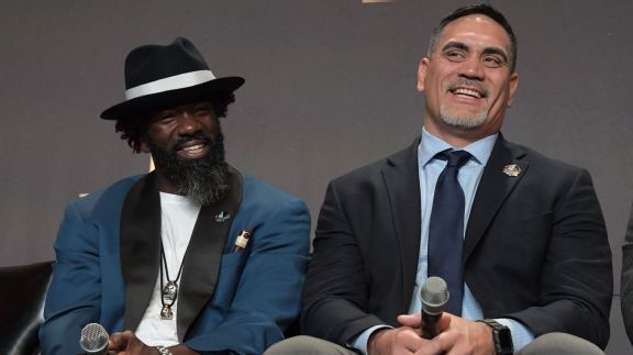 Inside Kevin Mawae's agonizing wait for his Hall of Fame nod
