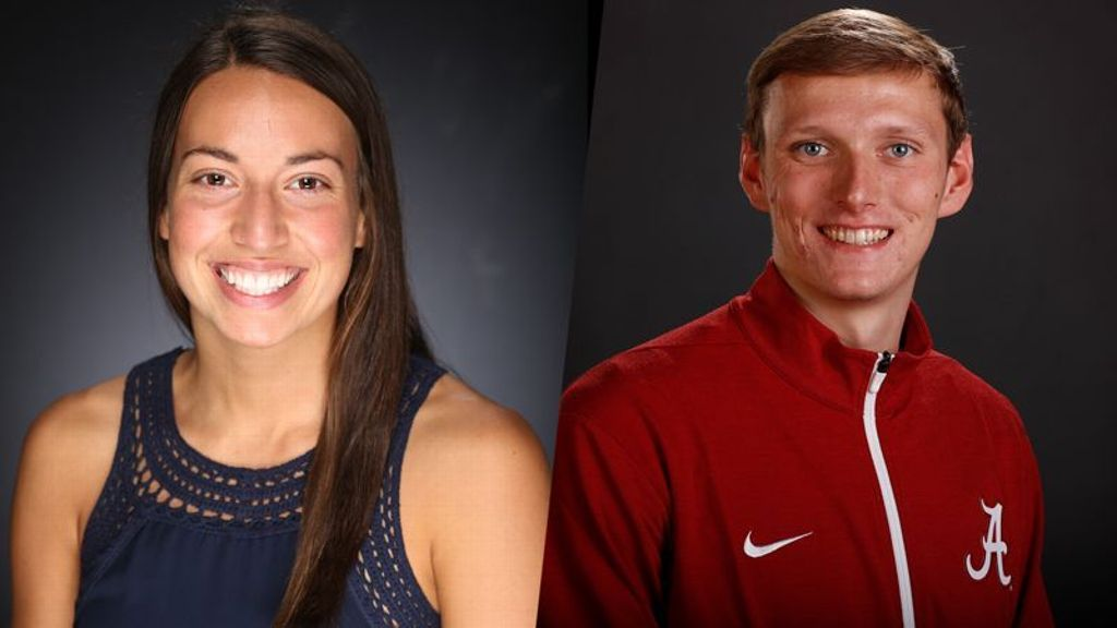 Seidt, Howard named Scholar-Athletes of the Year