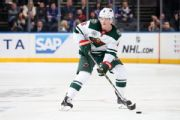 Wild re-sign restricted FA Donato, two others