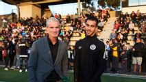 Hakeem al-Araibi, freed from Thai prison, returns to Pascoe Vale: 'It's a very special moment'