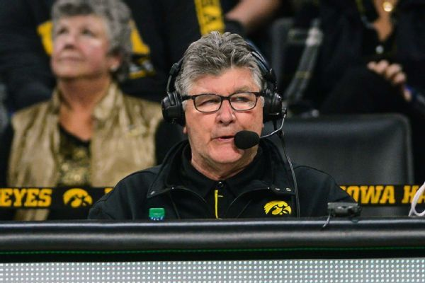 Iowa broadcaster suspended for 'King Kong' reference