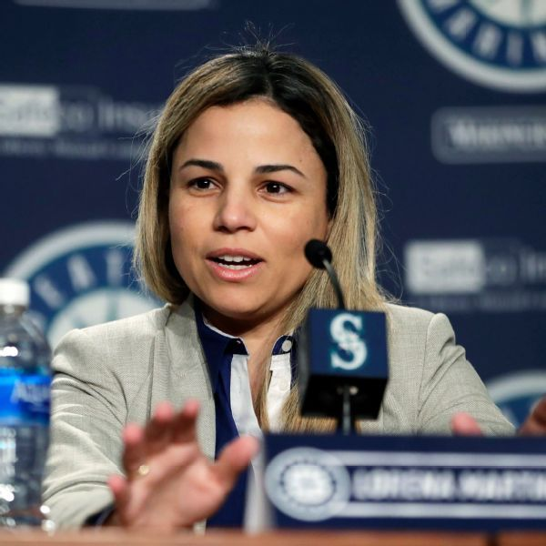 Judge rules Lorena Martin, Seattle Mariners must go to arbitration