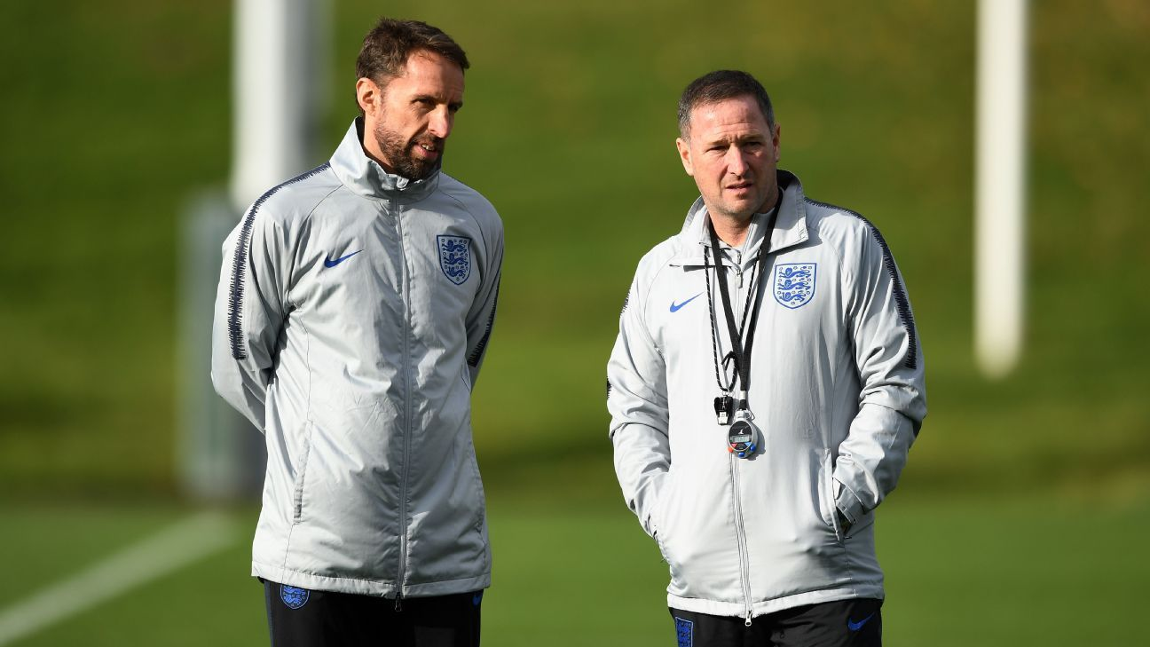 LIVE: Transfer Talk: England assistant Steve Holland eyed for Chelsea job