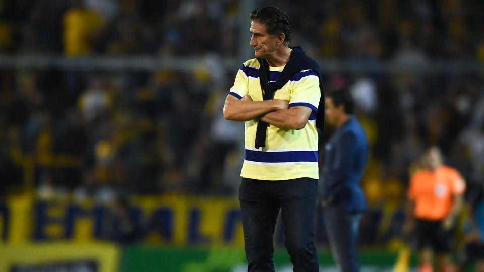 Ex-São Paulo, Patón Bauza é demitido de time que tirou da fila de 23 anos há apenas dois meses