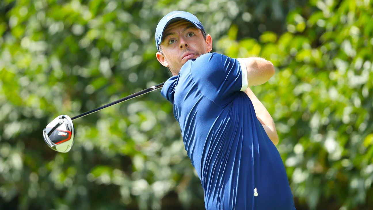 Golf News, Scores, Players, Schedule and Courses - Golf - ESPN