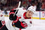 Hurricanes, Dzingel reach 2-year, $6.75M deal