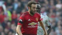 Sources: Man Utd close to agreeing Mata deal