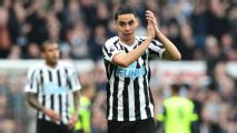 Transfer Talk: Real Madrid turn to Newcastle star Almiron?