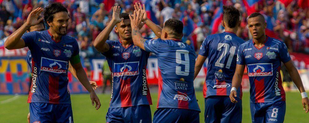 Junior empató 1-1 con Unión Magdalena