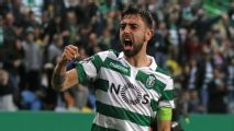 LIVE Transfer Talk: Man United make £50m bid for Fernandes