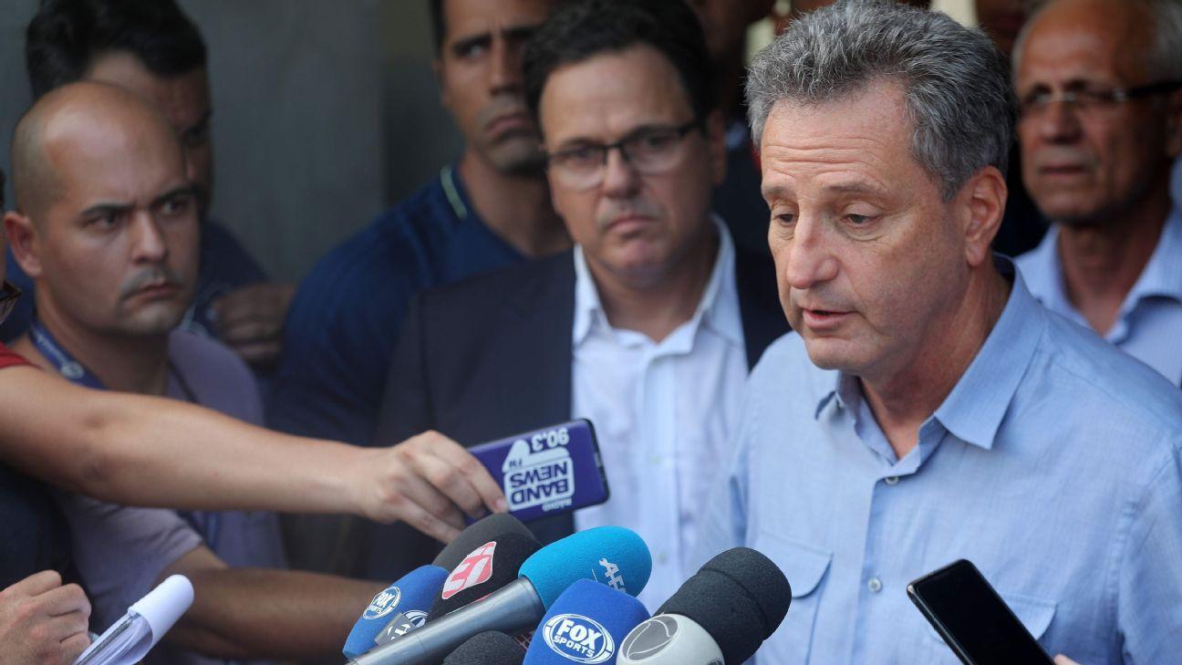 Flamengo must do better to help families, fans heal following tragic fire
