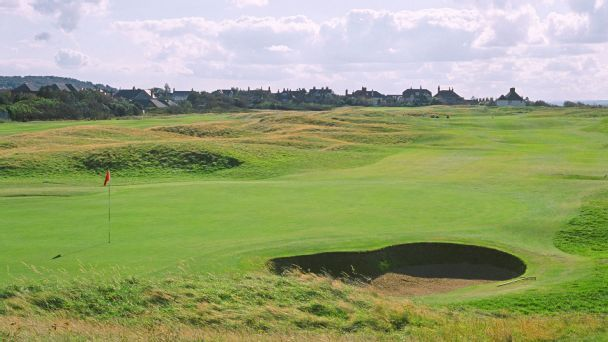 Royal Liverpool selected to host 2022 Open Championship