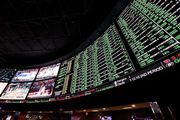 NBA to limit sportsbooks' use of official data feed
