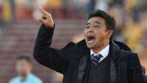 Japan's Tatsuma Yoshida in line to succeed Fandi Ahmad as Singapore boss - sources