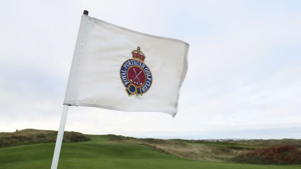 Brexit a 'concern' for R&A ahead of 2019 Open Championship at Royal Portrush