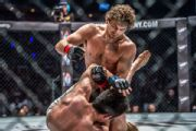 One Championship plans aggressive expansion