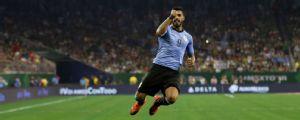 Luis Suárez estará pleno para disputar la Copa América