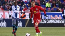 Red Bulls, Santos Laguna set up CONCACAF Champions quartefinals clash