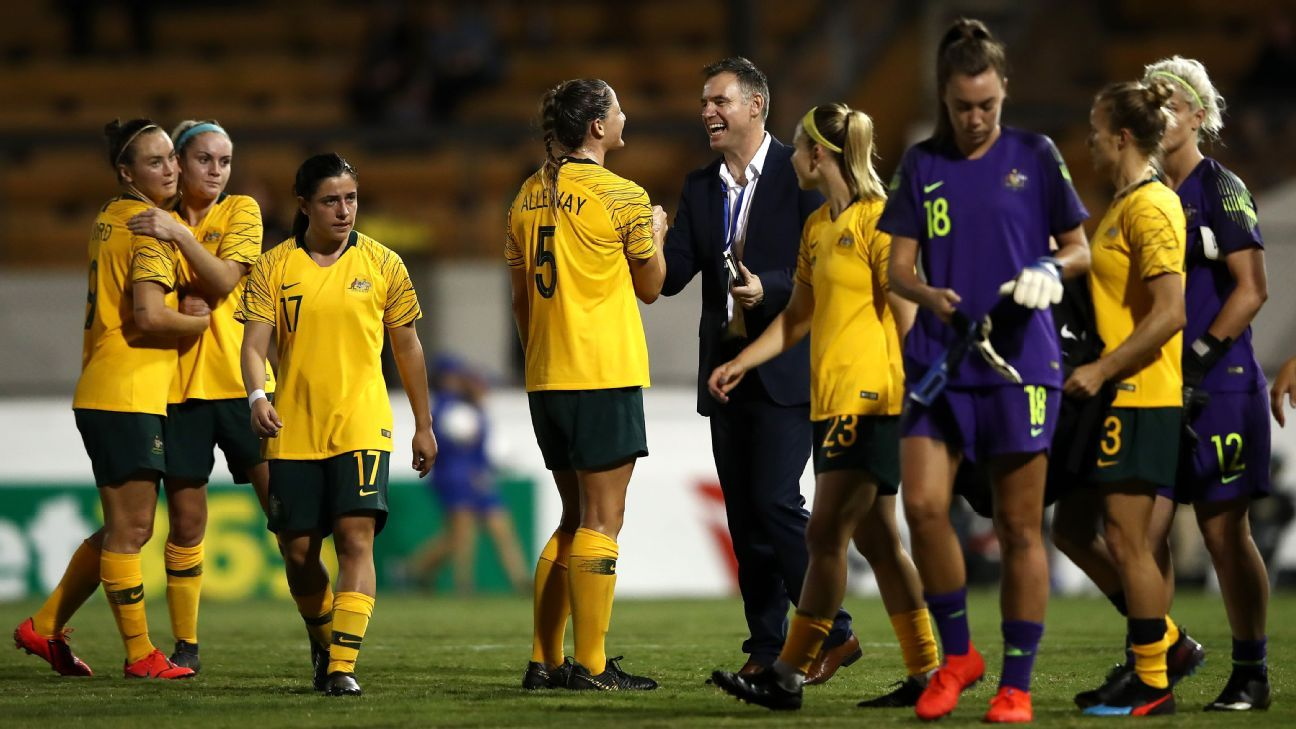 Matildas to face Netherlands in final pre-World Cup friendly