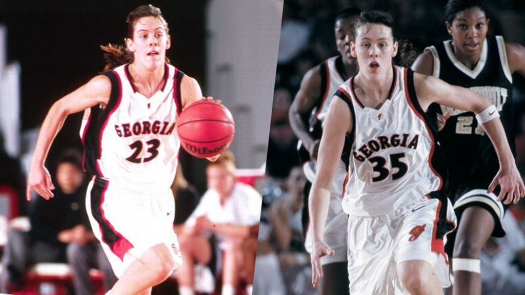 SEC Women's Legends Spotlight: Kelly and Coco Miller