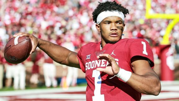 Drafting Kyler Murray is a risk-reward proposition for Cardinals