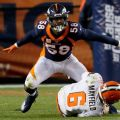 DPOY? Sack leader? Broncos' Von Miller thinks that's what's next