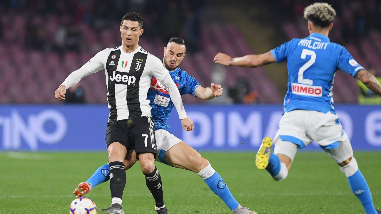 Image Result For Transmision En Vivo Juventus Napoli En Australia