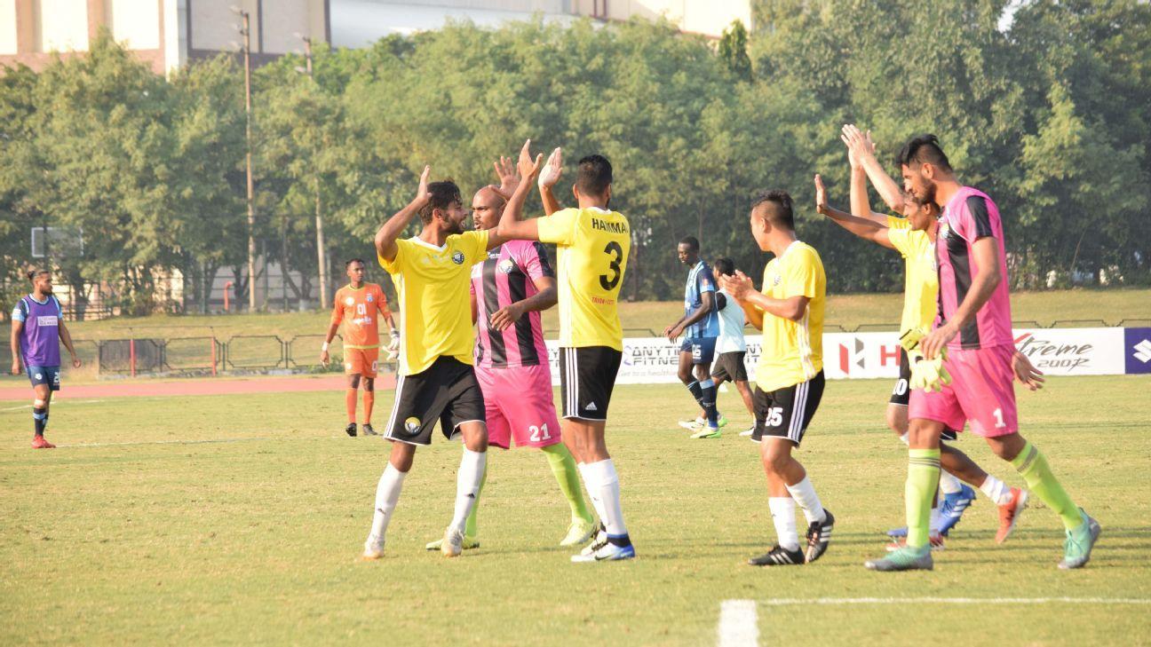 Real Kashmir may appeal rematch vs Minerva Punjab
