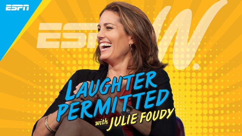 Laughter Permitted podcast