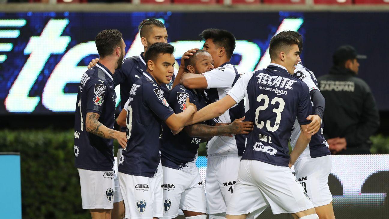 Liga MX Power Rankings: Monterrey go top, Oscar Pareja's Tijuana make a major jump