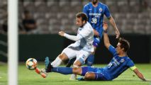 Sydney FC play out goalless draw with Ulsan Hyundai in Champions League