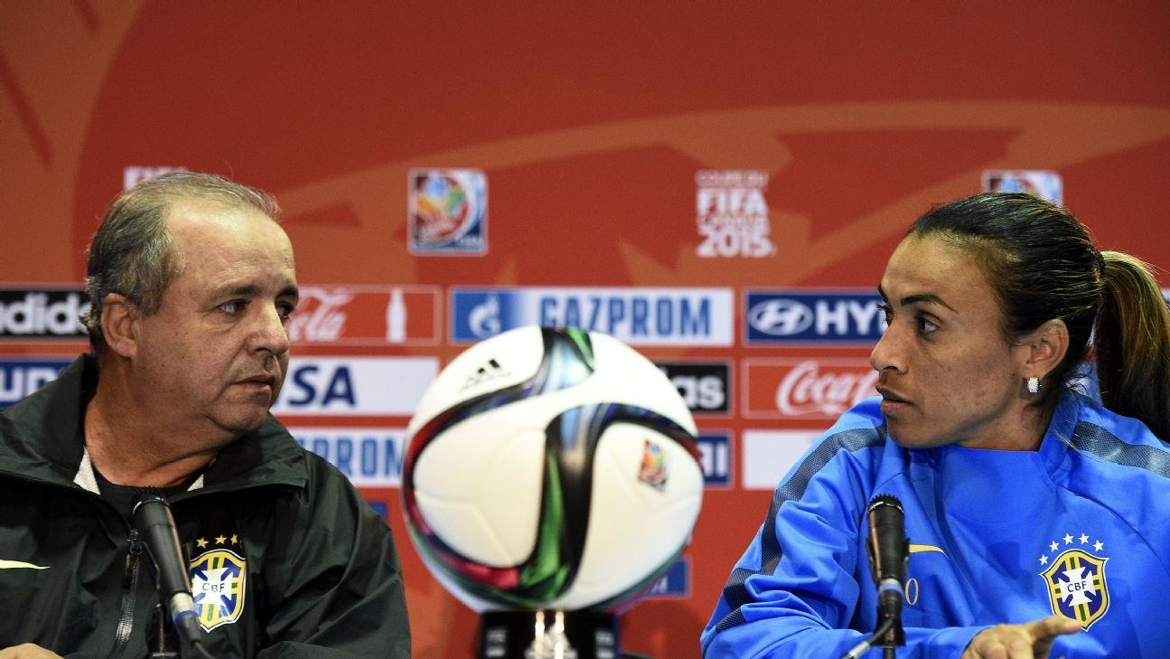 Opinião: Vadão e CBF carregam seleção para vexame na Copa; consequência pode ser fatal ao futebol feminino
