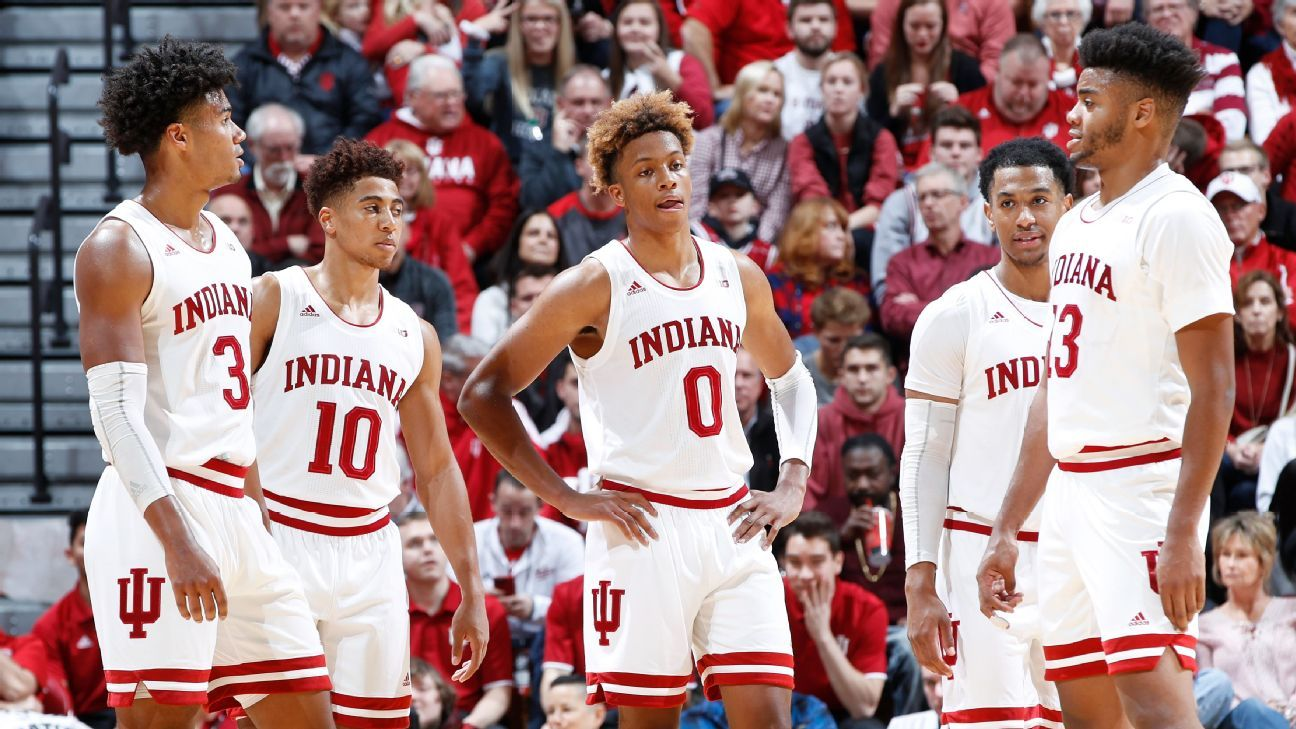 2019 NCAA Tournament: March Madness News, Schedule, Scores ...