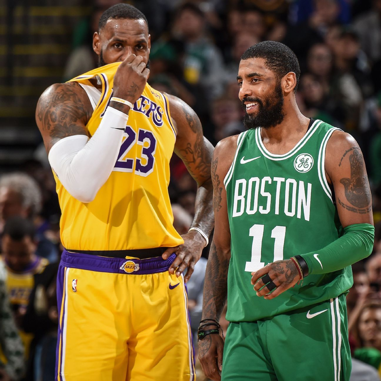 Celtics' young stars settling into roles just in time r511856 2 1296x1296 1 1