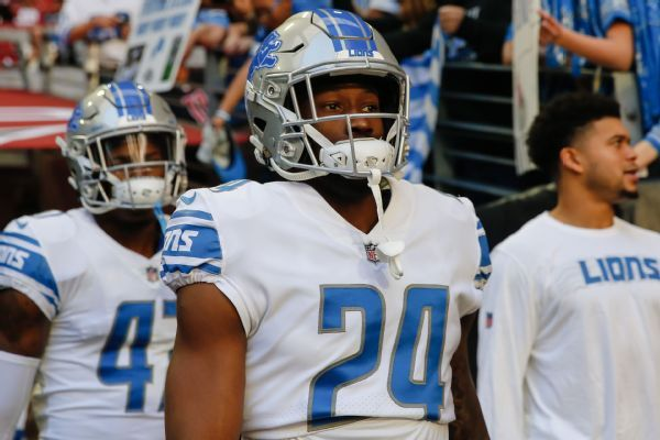 Source: Raiders reach deal with ex-Lion Lawson