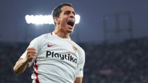 LIVE Transfer Talk: Man United eye Ben Yedder to replace Lukaku