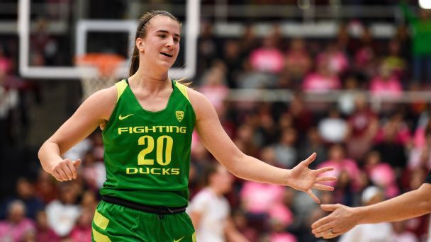 WNBA mock draft 2019: Predicting all three rounds