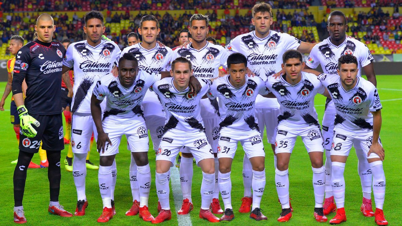 Disciplinaria: Tijuana no incurrió en alineación indebida en Copa