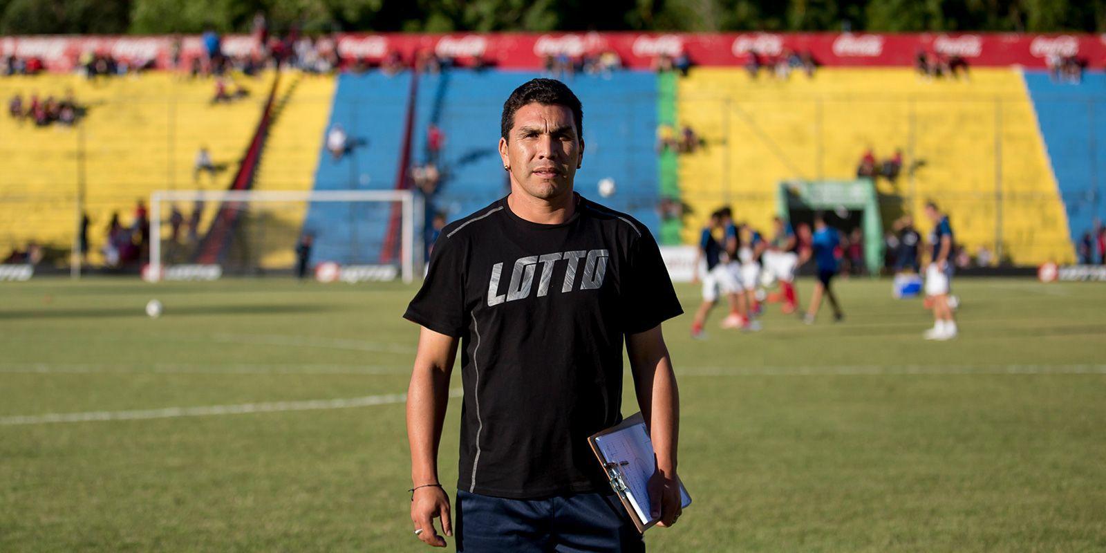 What happened to Salvador Cabanas?