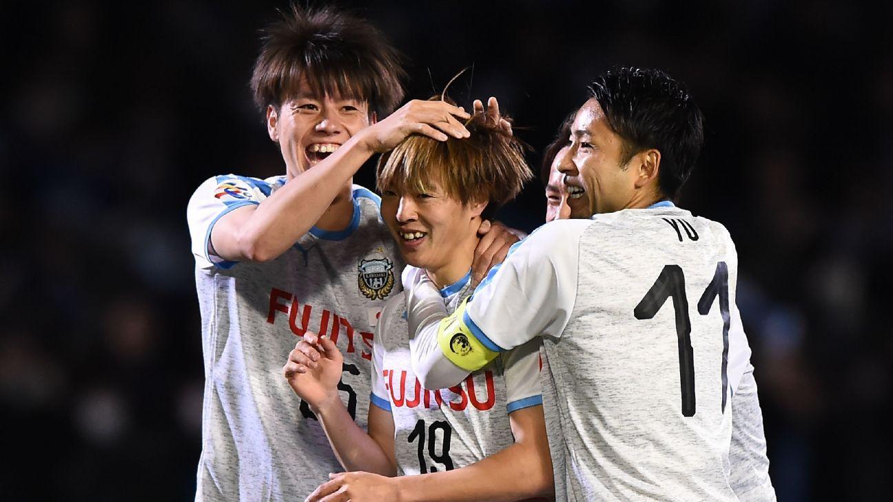 Manabu Saito strikes late as Kawasaki Frontale edge out Sydney FC
