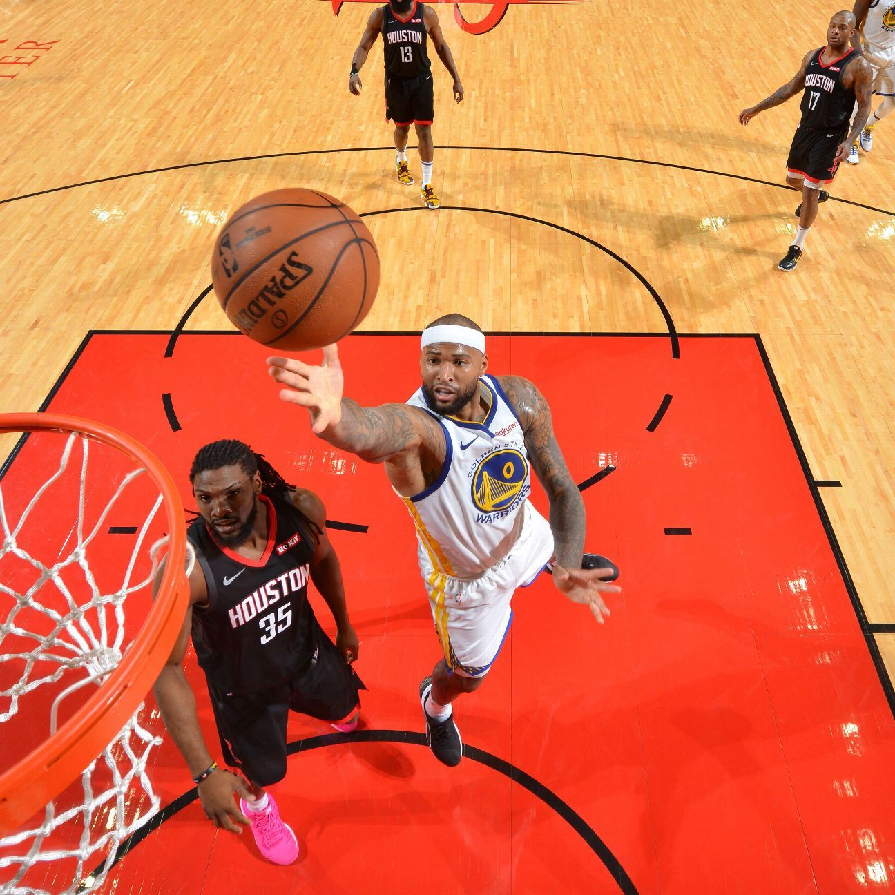 Harden shrugs off loss; D'Antoni warns of trouble r514181 1296x1296 1 1