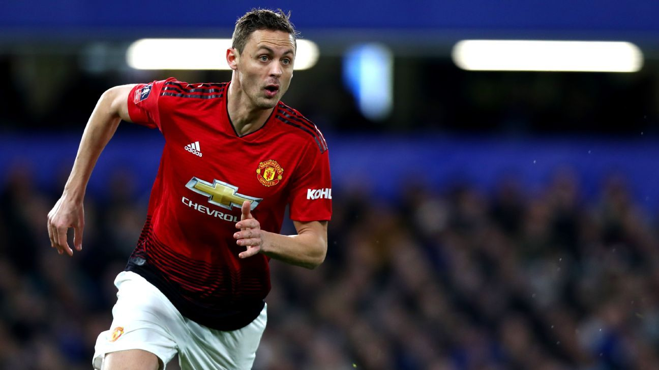 Man United's Solskjaer and assistants must stay at Old Trafford - Matic