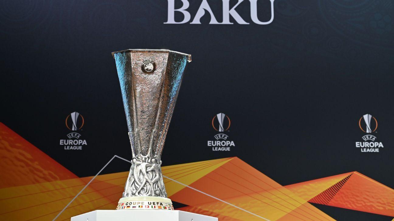 Liga Europa: sorteio define Napoli x Arsenal e 'ajuda' Chelsea; veja confrontos e caminho até a final