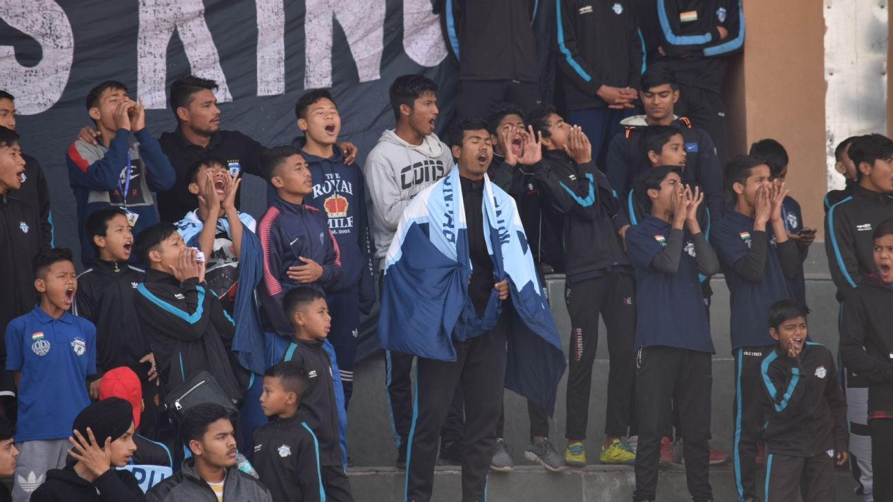 Minerva Punjab's no-show latest chapter in Super Cup's fading relevance for I-League clubs