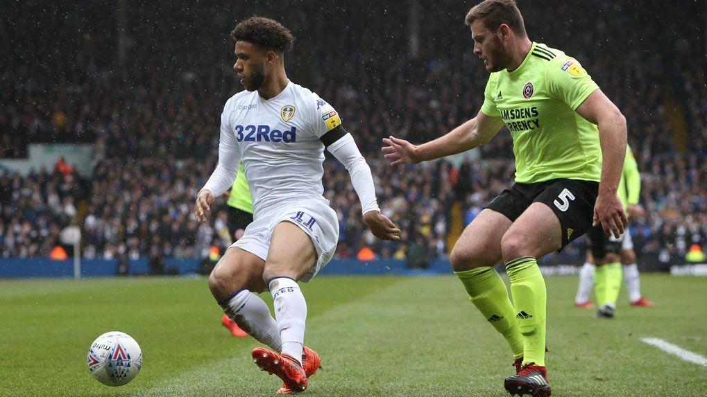 El Leeds de Bielsa sufrió una dolorosa derrota con Sheffield United y salió de zona de ascenso directo